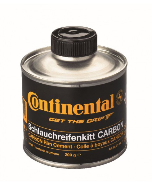 CONTINENTAL Glue for Tubular Carbon Rim 200gr