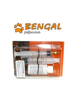 Bleeder kit BENGAL DOT