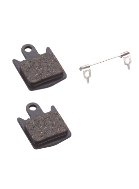 Brake Pads Org BENGAL PH52SH52 Hope M4