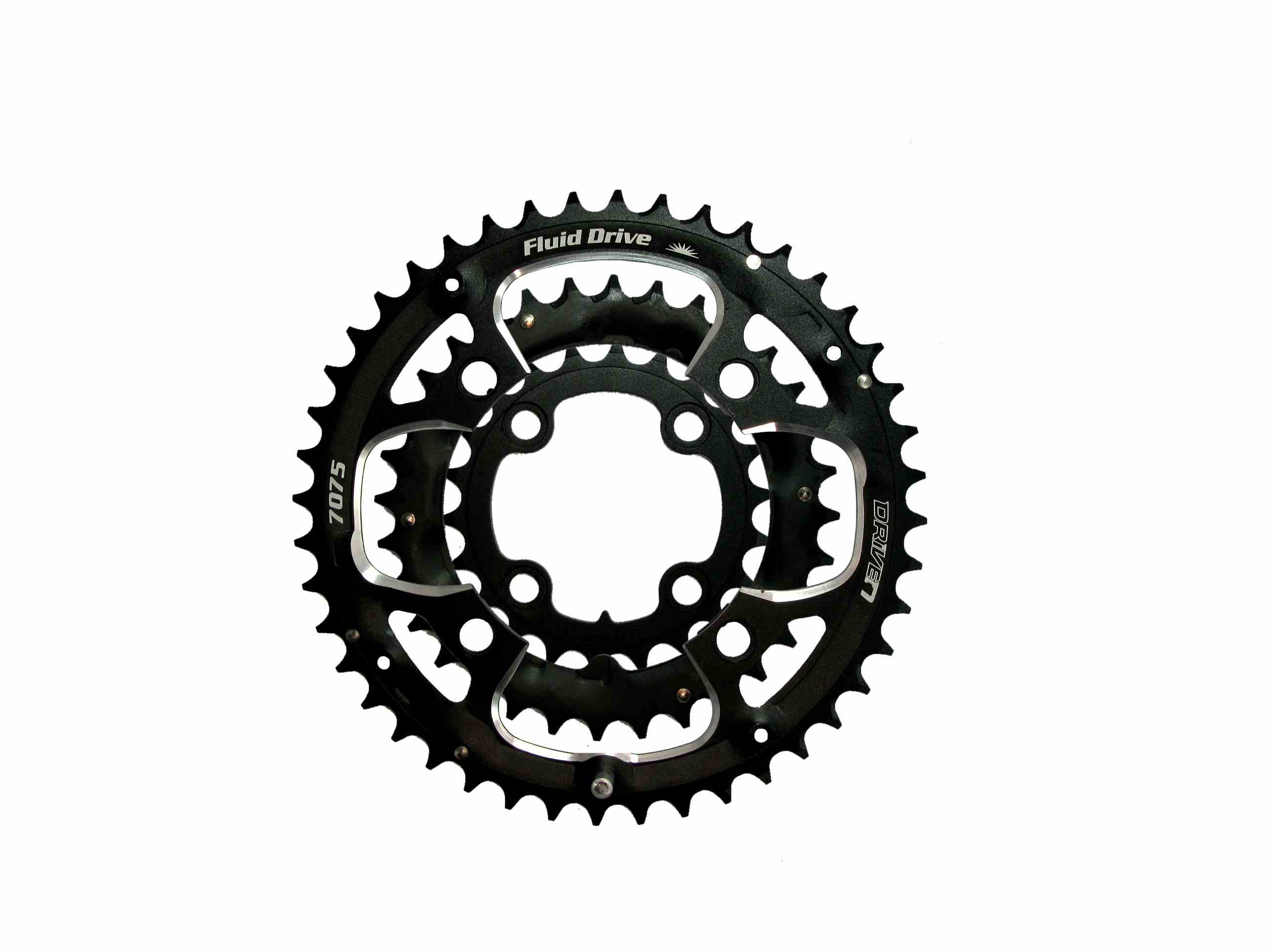 Chainring SUN RACE 1-64 22