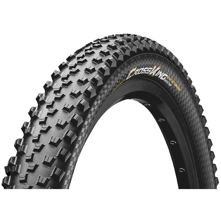 Pneu CONTINENTAL Cross King 27.5x2.2