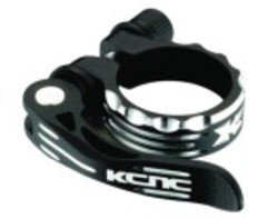 Seat Clamp Saddle KCNC MTB QR 349