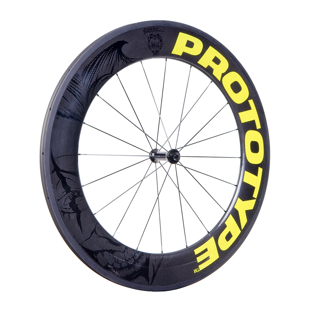 Roda PROTOTYPE Joker 8 SP (F) Team