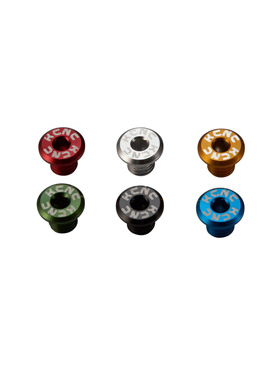 Bolts KCNC Pivot V-Travão M8 Green
