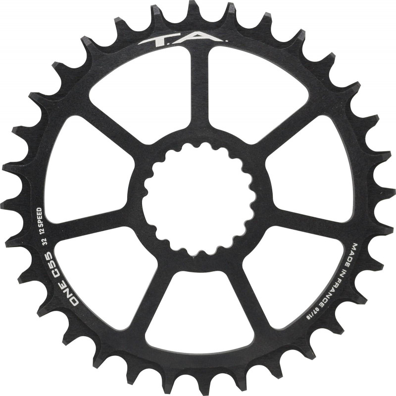 Chainring TA ONE DM 1x11 26T