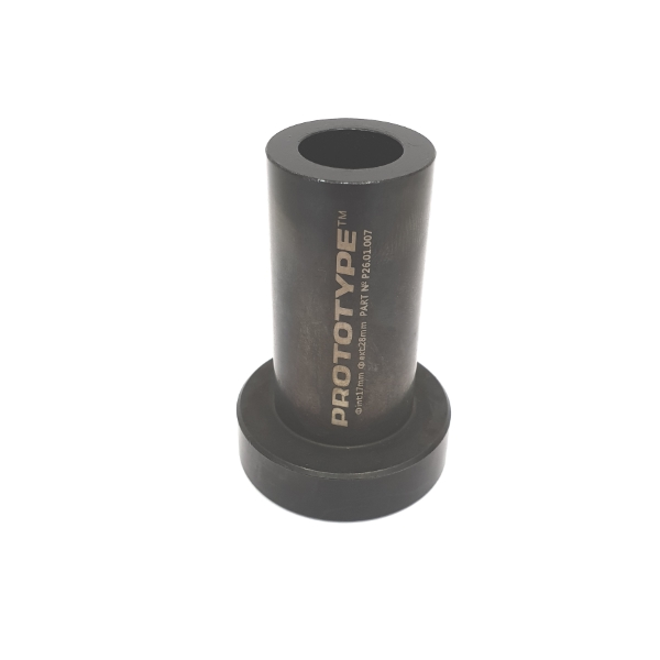 Tool For Bearings D. int: 17mm D. ext: 28mm