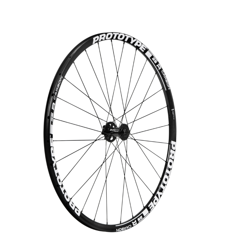MTB Wheel 29r Carbon (F - RS1)