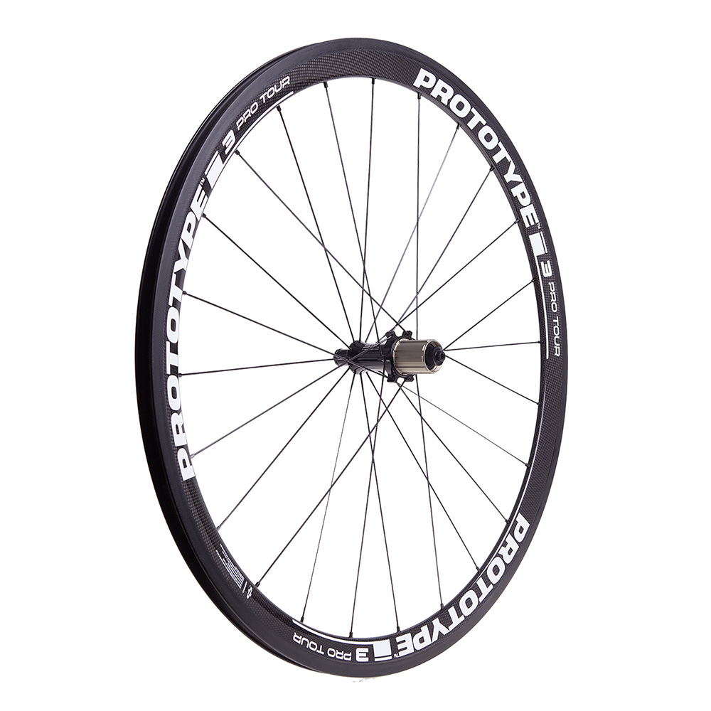 Roda PROTOTYPE Pro Tour 3 SP Tubular (T)