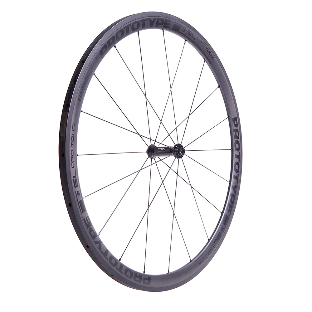 Roda PROTOTYPE Pro Tour 3SL SP Tubular  (Set)