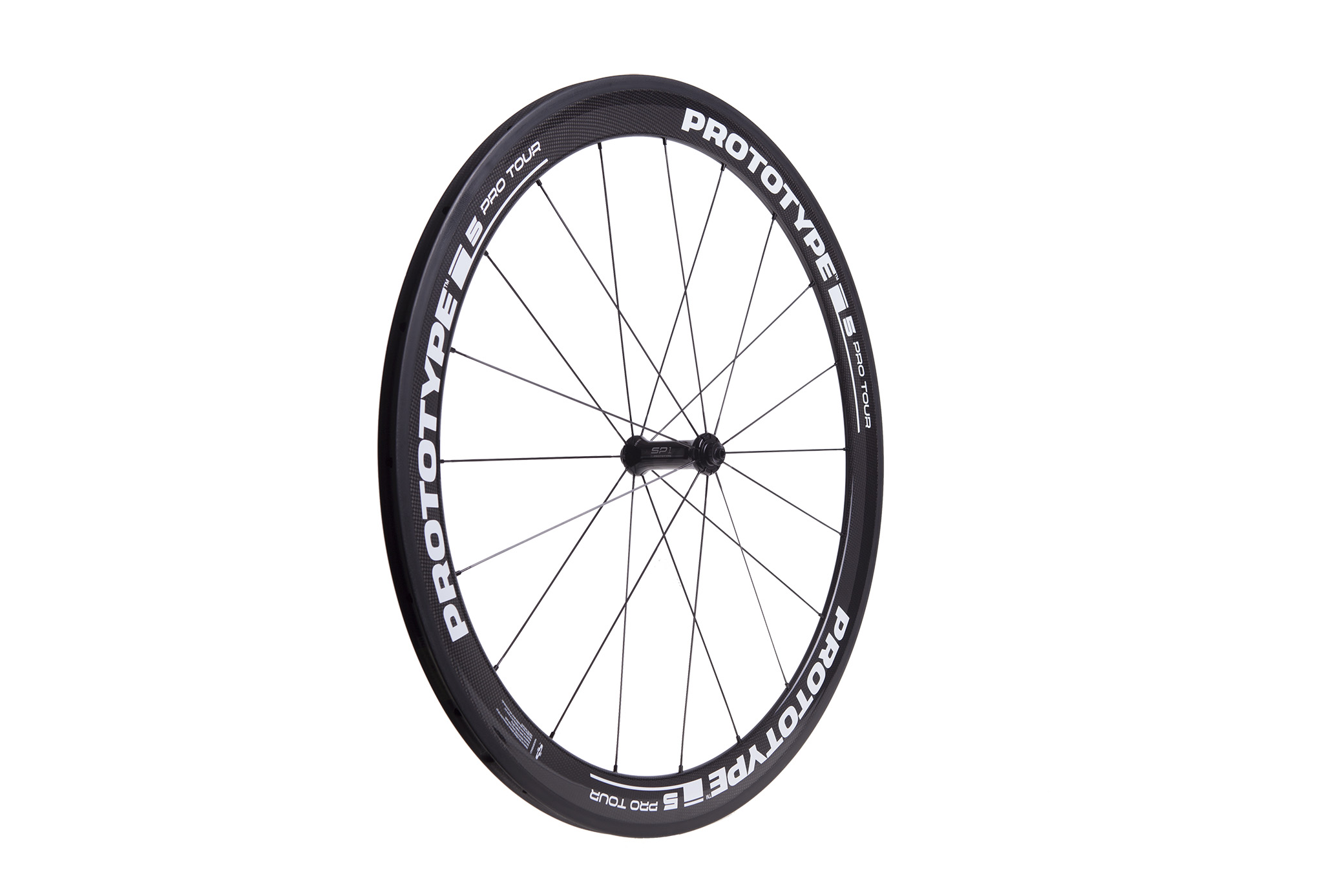 Wheel Pro Tour 5 SP Clincher (F)