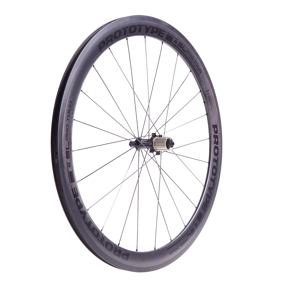 Wheel Pro Tour 5SL SP Tubular  (Set)