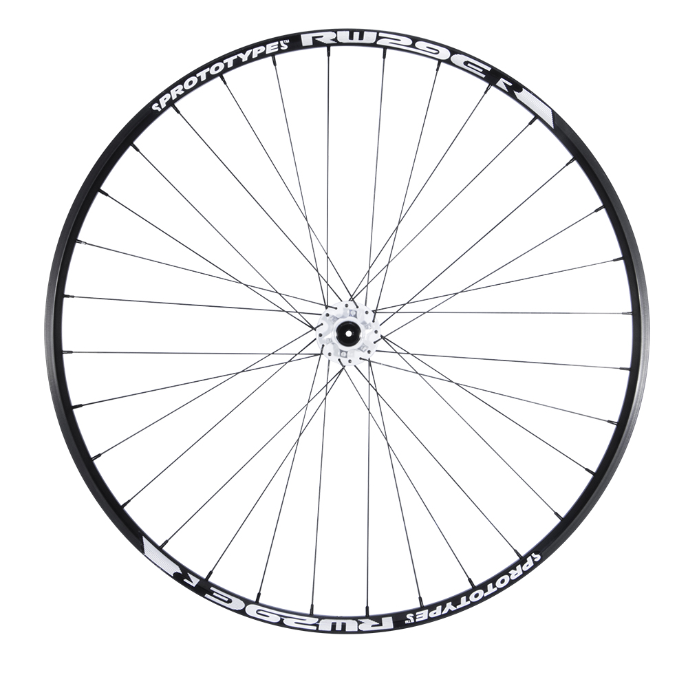 Roda PROTOTYPE RW29er Branco (Lefty)