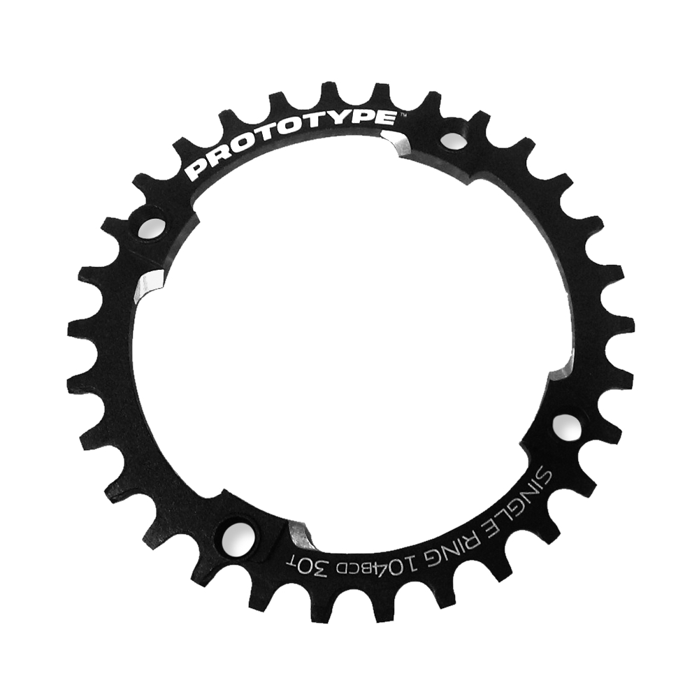 Chainring Single Ring 2-94 34T