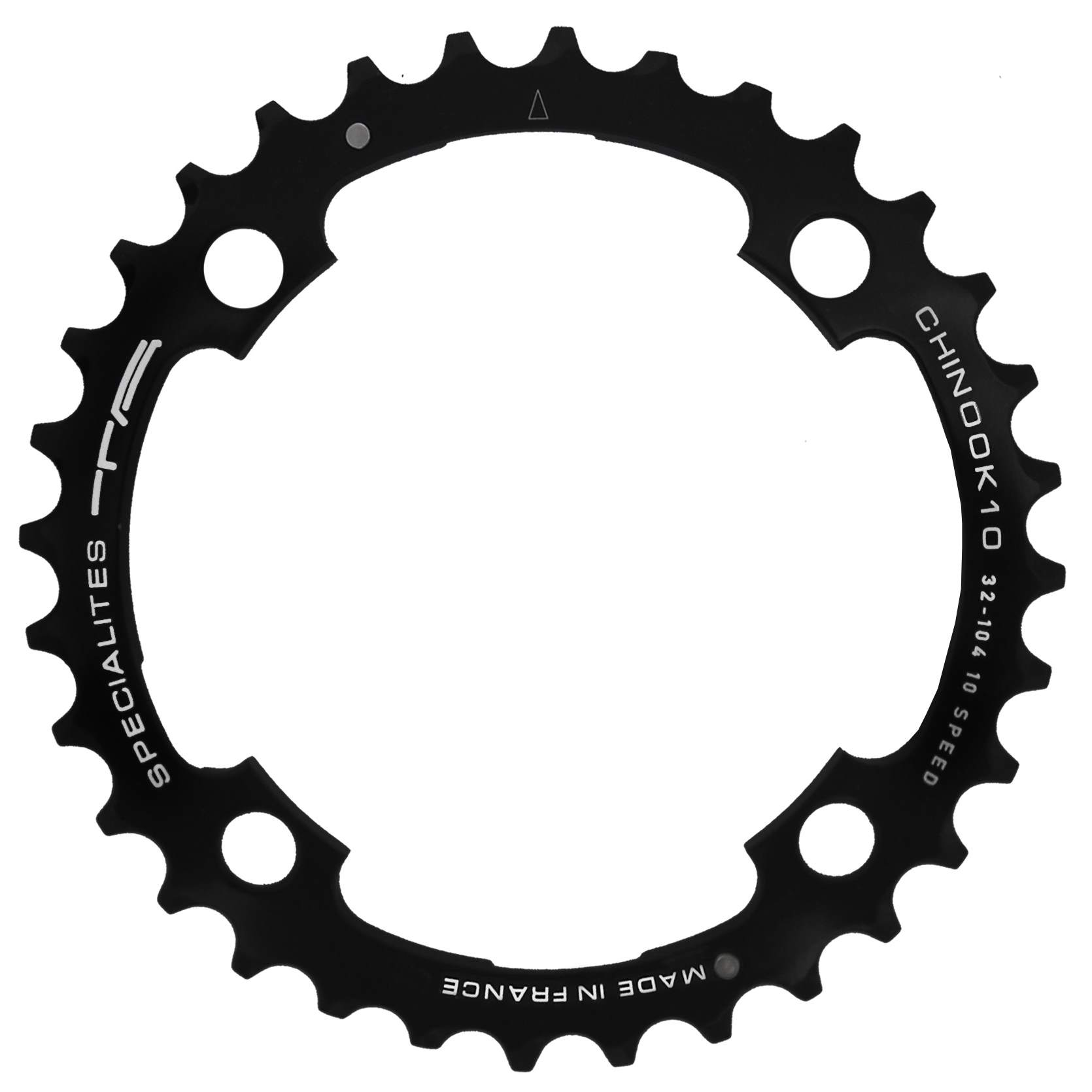 Chainring TA CHINOOK_10 2-104 40T