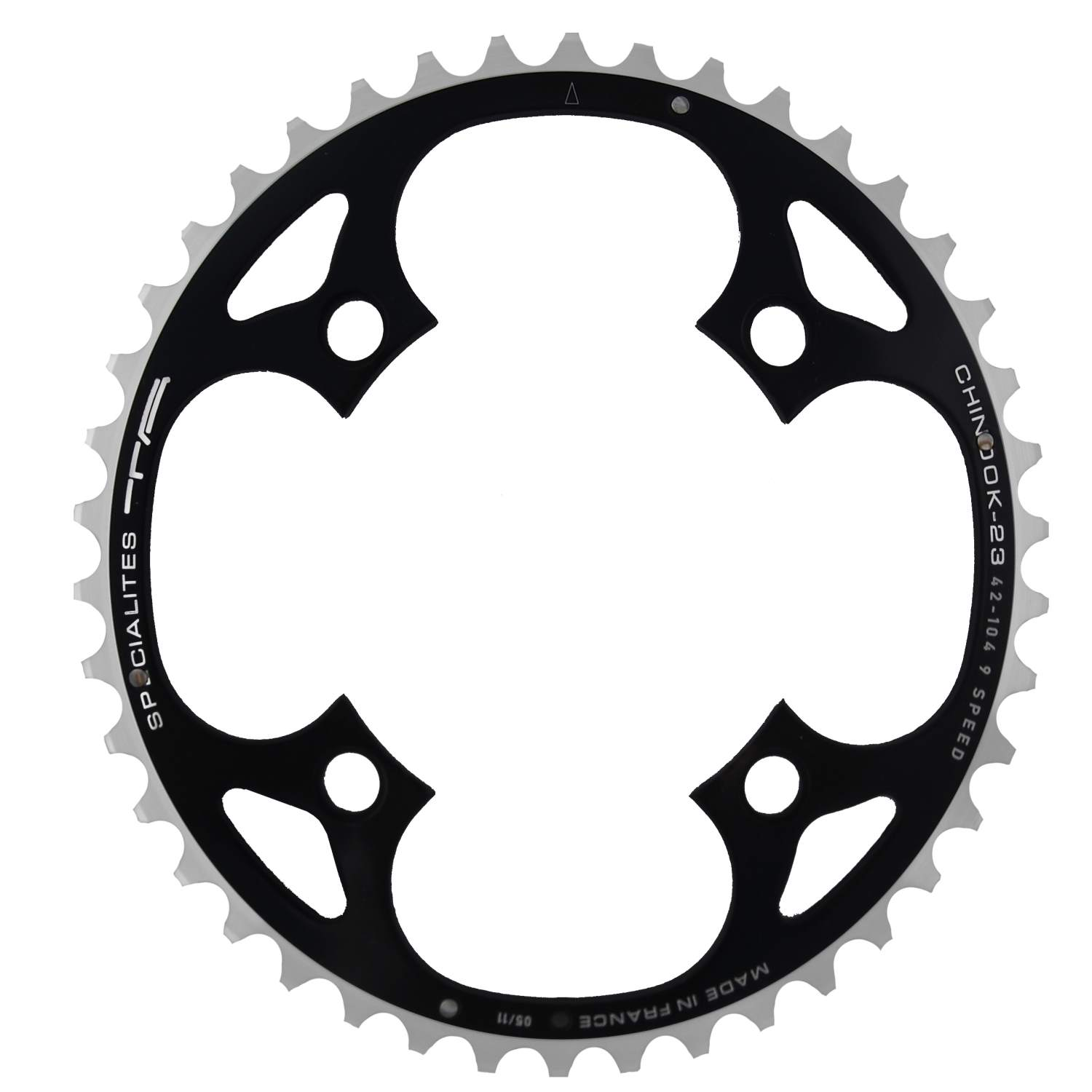 Chainring TA CHINOOK 2-104 32T