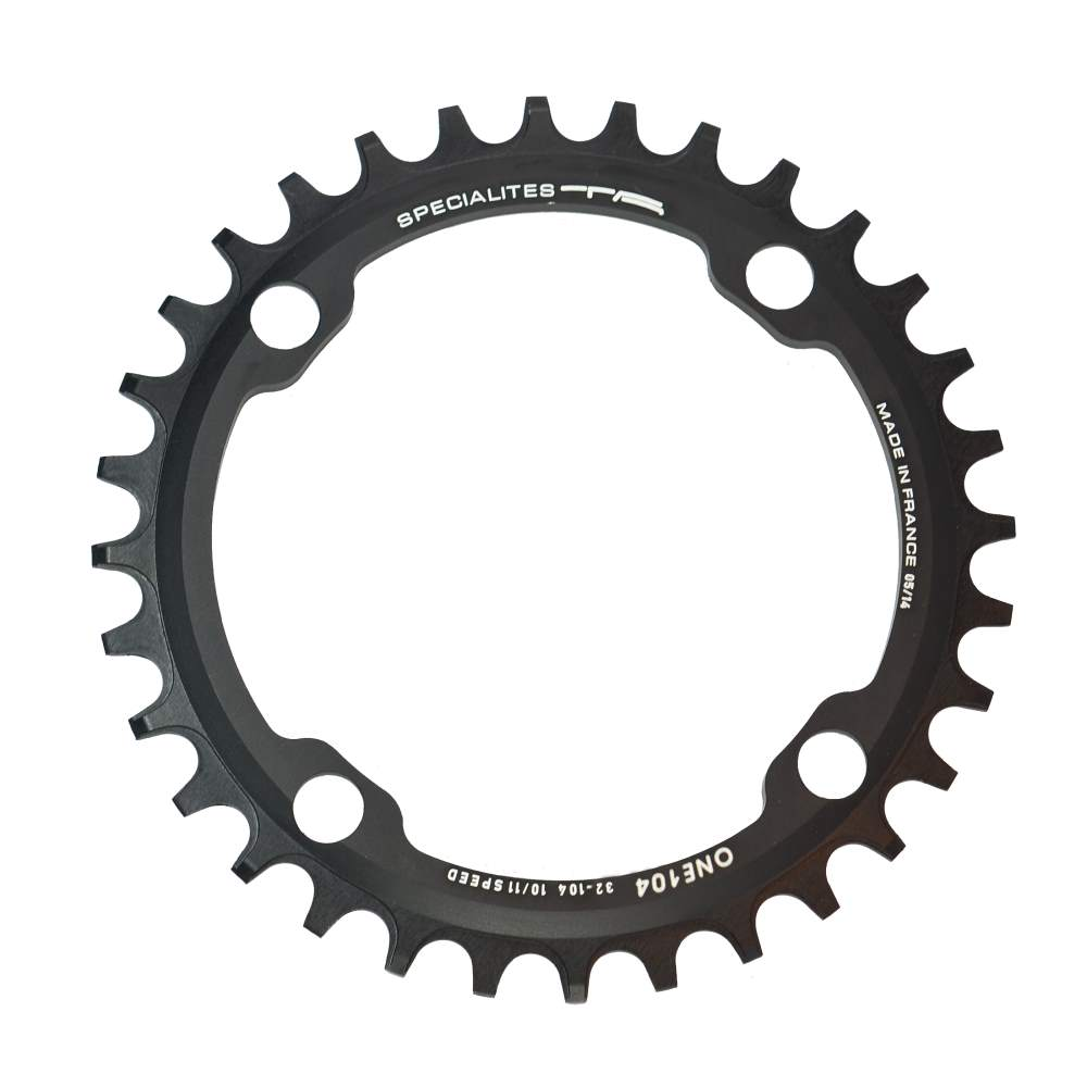 Chainring TA ONE 104 1x10 / 1x11 34T