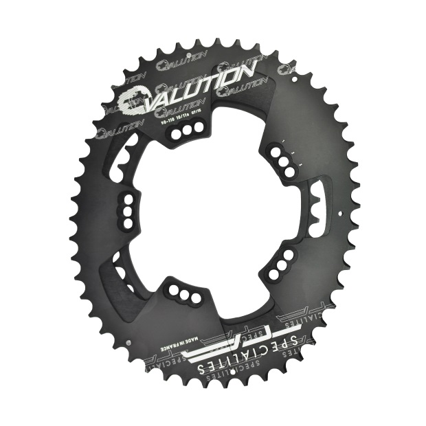 Chainring TA Ovalution 3-110 10/11S 52T