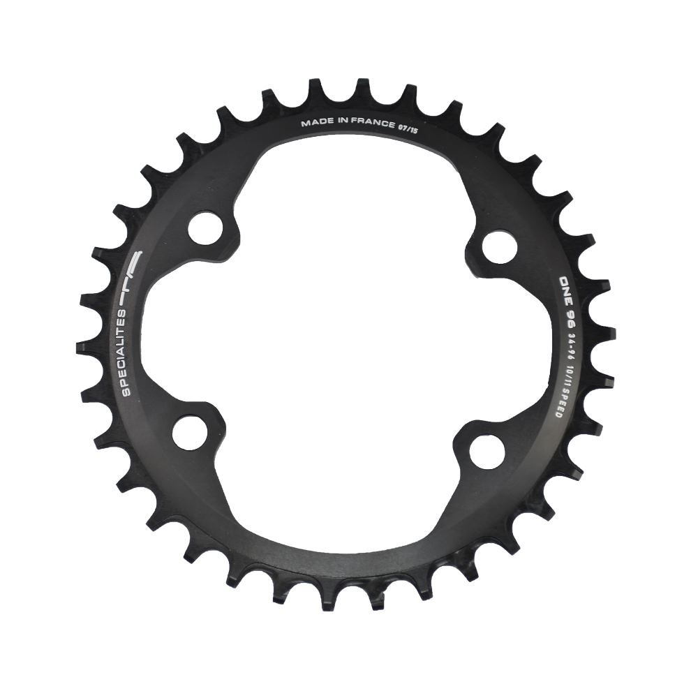 Chainring TA ONE 96 1x11 34T