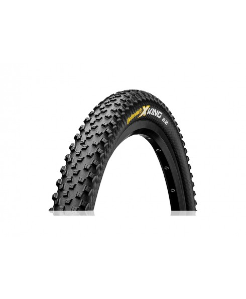 Pneu CONTINENTAL 27.5 X-King ProTection 27.5x2.2